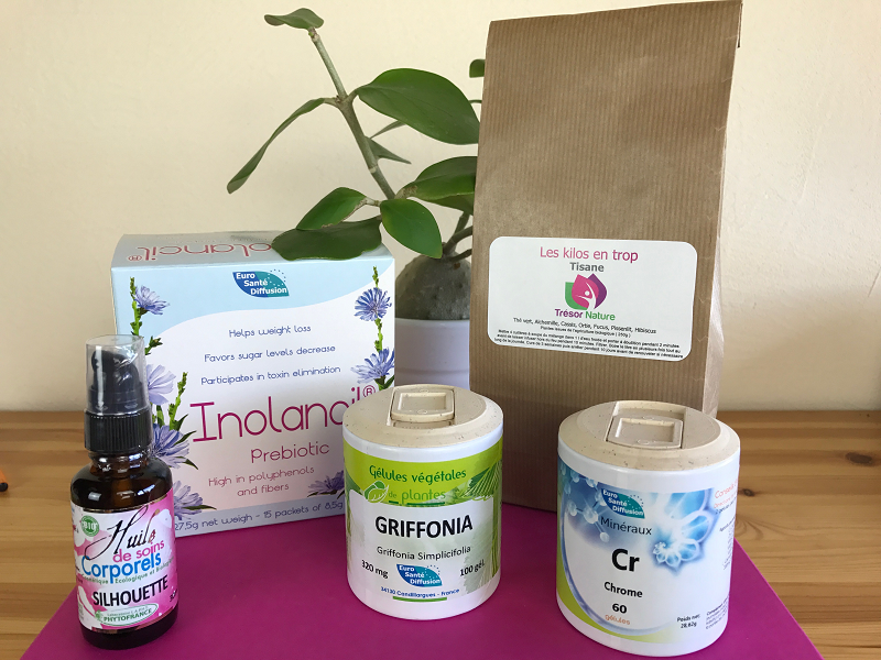 Plante Griffonia | Bienfaits - Gratuit
