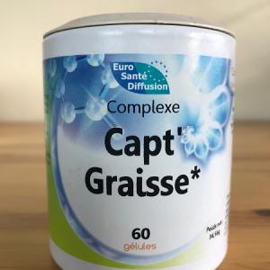 Capt'Graisse