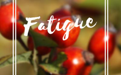 La fatigue : comment la vaincre naturellement