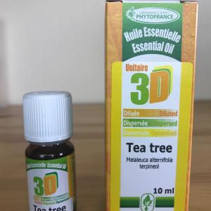 HE3D Tea tree