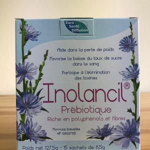 Inolancil prébiotique à partir de l'inuline