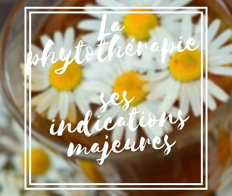 La phytothérapie : quelles sont ses indications majeures?