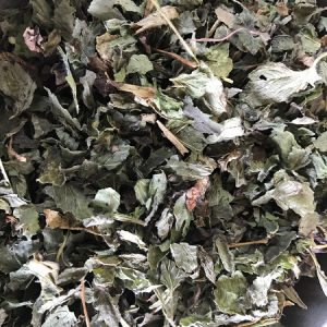 Mélisse feuilles bio