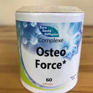 Ostéo-force