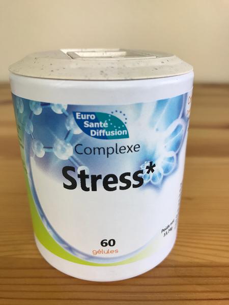 Stress complexe de plantes et de minéraux et oligo-éléments