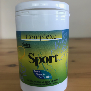 Complexe Nutri Sport