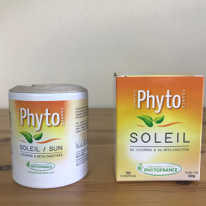 Phyto Soleil