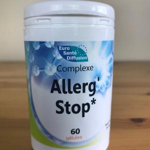 Allerg'Stop