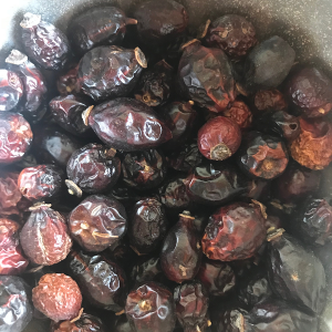 Cynorrhodon fruits entiers bio