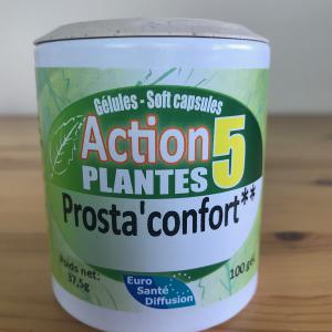 Prosta'confort Action 5 plantes