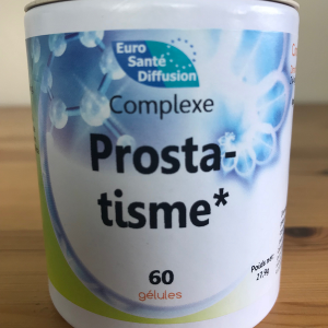 Prostatisme