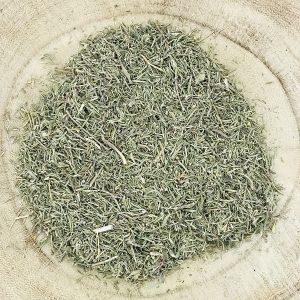 Serpolet feuille coupée bio