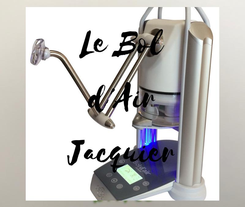 Le Bol d'Air Jacquier