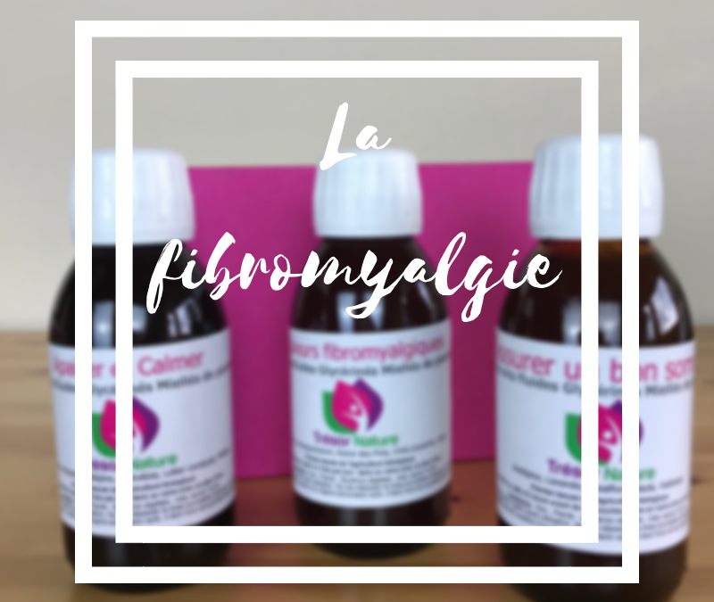 Les solutions naturelles pour la fibromyalgie