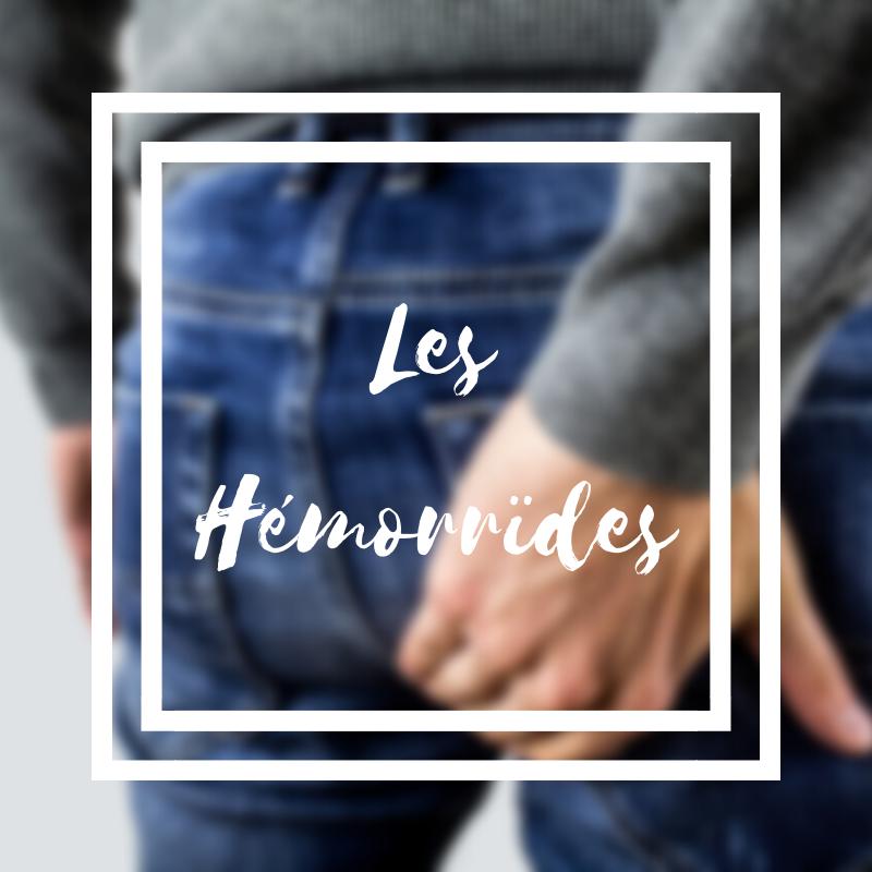 Les hémorroïdes ou la dilatation des veines annales et rectales
