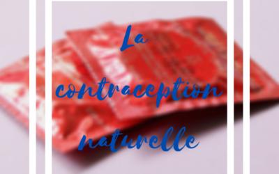 La contraception naturelle