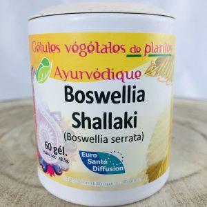 Gélules bio de Boswella serrata 400mg