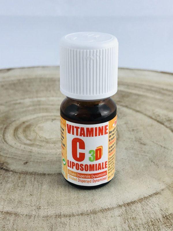 Vitamine C liposomiale
